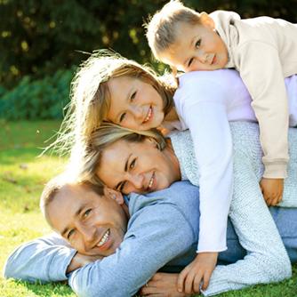 Dla rodziny - Probiosfera