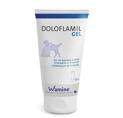 Doloflamil Gel