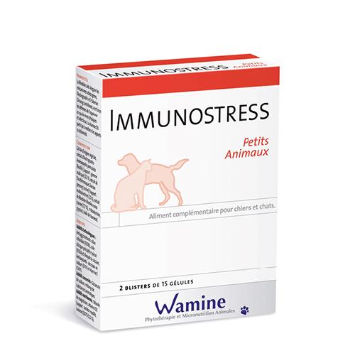 Immunostress