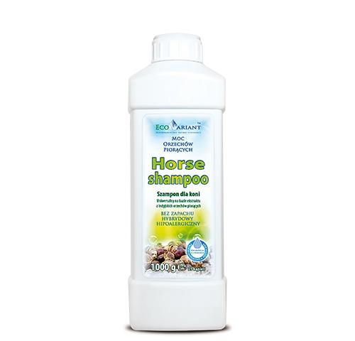 Horse shampoo - Szampon dla koni uniwersalny
