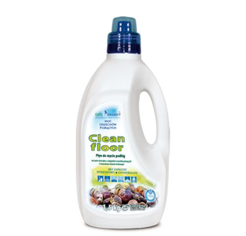Clean floor - Płyn do mycia podłóg
