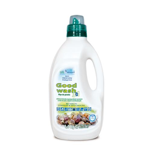Good Wash 3in1 - Płyn do prania