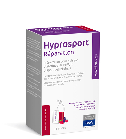 Hyprosport naprawa