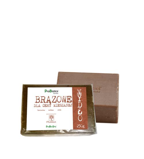 Mydło Brązowe