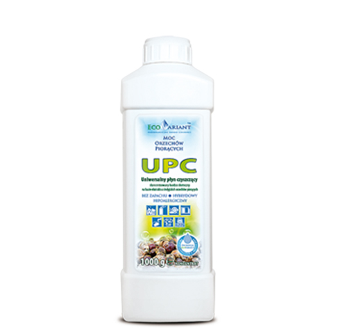 UPC - Uniwersalny płyn czyszczący