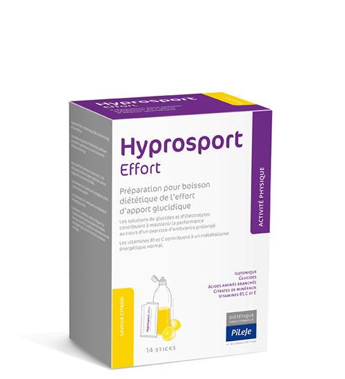 Hyprosport wysiłek